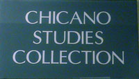 Chicano Studies Collection
